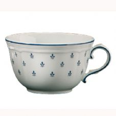 Richard Ginori Royal Blue Tea Cup